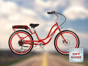 Pedago electric bicycle giftguide giveaway 1