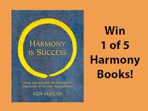 Harmony is success books