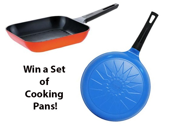 Neoflam Pans sweepstakes