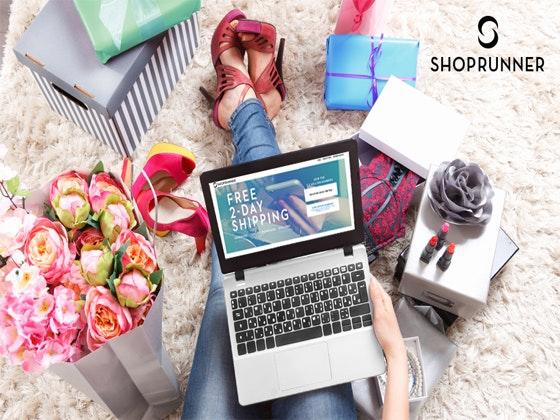 Shoprunner giveaway