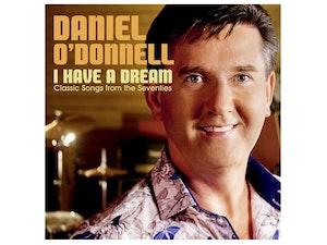 Daniel odonnell