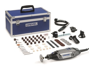 Dremel s five star multi tool christmas kit  www dremel co uk   copy