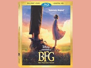Bigfriendlygiant dvd