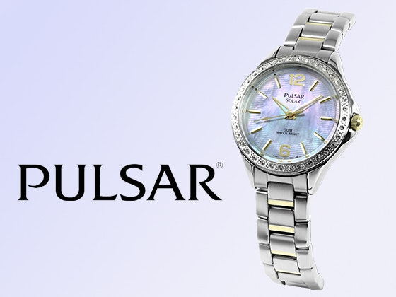 Pulsar Watch PY5011X1 sweepstakes