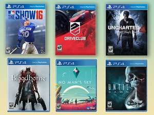 Playstation launch giveaway 1