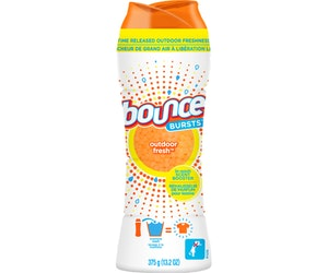 Bounce bursts giveaway