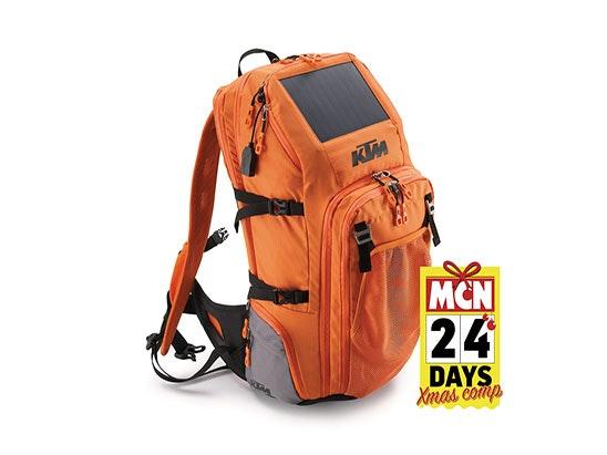 Ktm solar rucksack resize