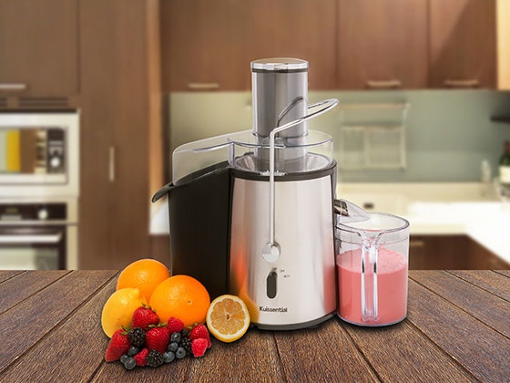 Juicer closer giveaway