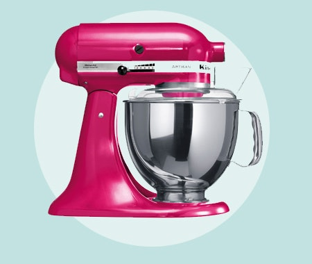 Kitchenaid himbeereis sweep
