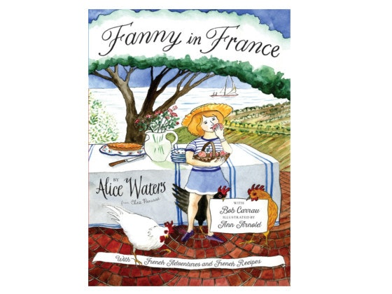 Fannyinfrance giveaway
