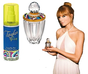 Taylor by taylor swift giveaway