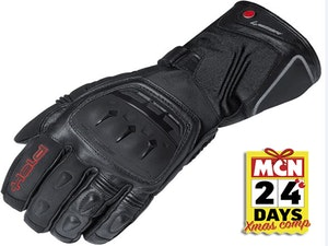 Held twin gloves