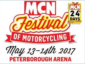 Mcn festival logo
