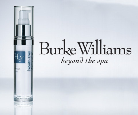 Win burke williams spa pass