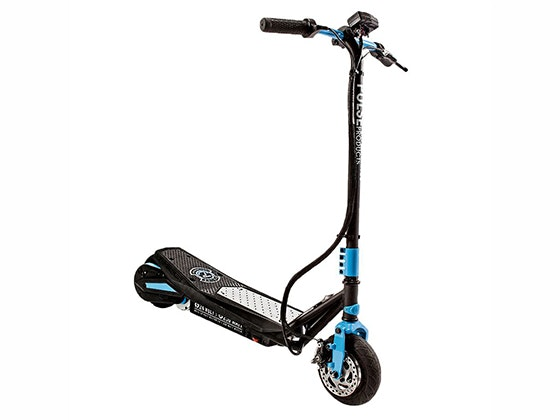 Pulsescooter quizfest giveaway
