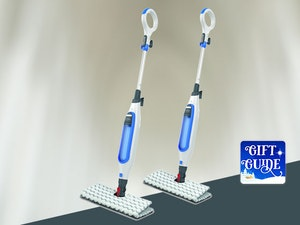 Shark genius floor cleaner giveaway