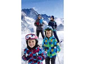 Aldi ski
