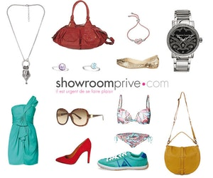 Concours showroomprive aout2014