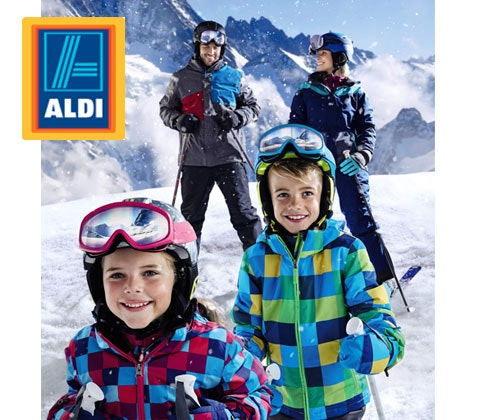 Aldi sky range voucher competition