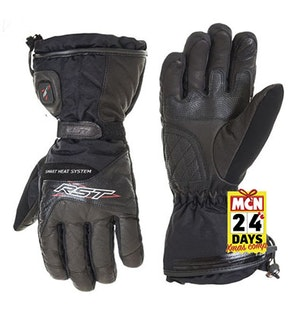 Rst thermotech gloves