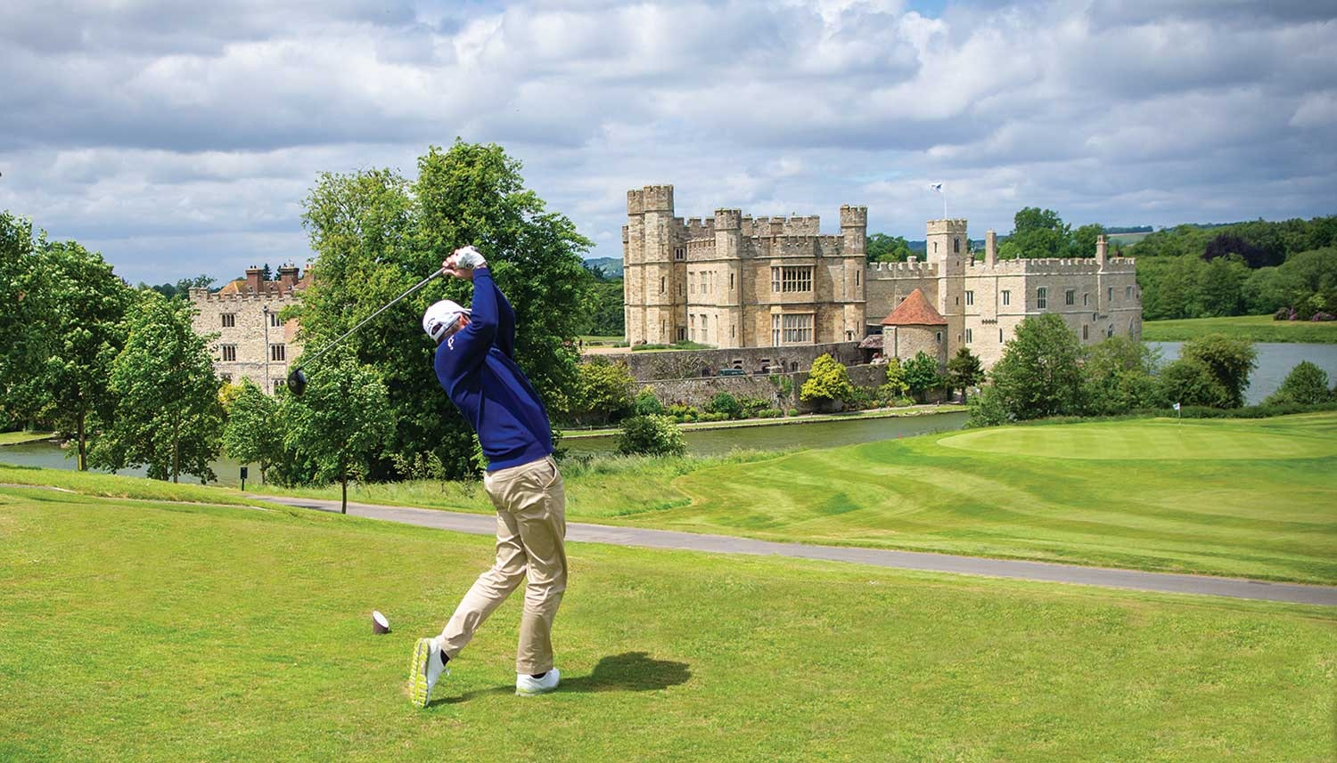 TG Advent Day 2: Win a 2ball with either lunch or breakfast at Leeds Castle sweepstakes