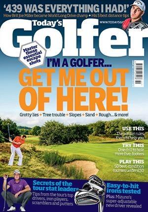 Tod golf