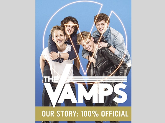 Thevamps giveaway
