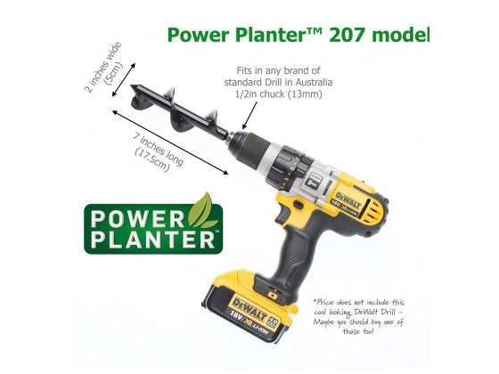 Powerplanter