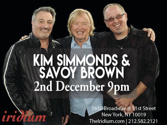 Kim simmonds iridium giveaway 1