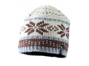 Day 5 chunky hat