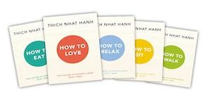 How to zen books