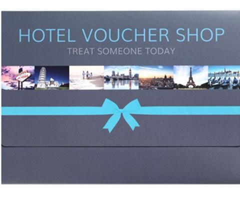 Hotelvouchershop competition