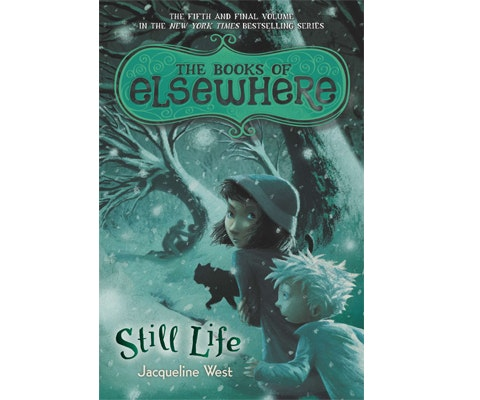 Still life giveaway
