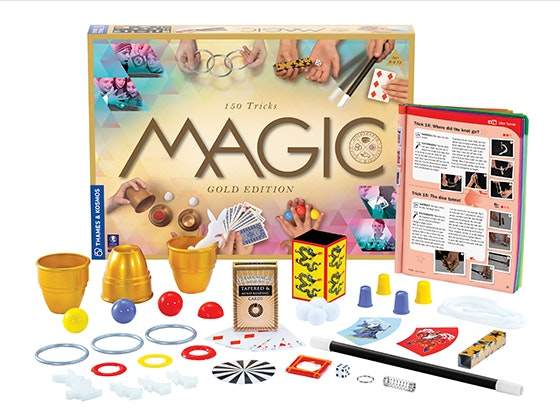 Magicgoldedition gw giveaway