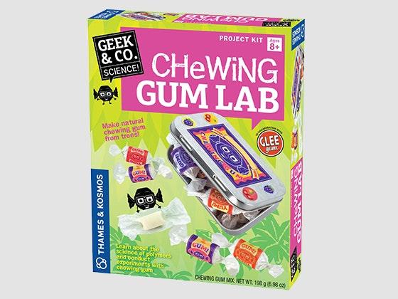 Chewinggum gw giveaway