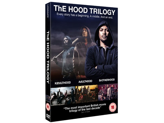 The hood trilogy