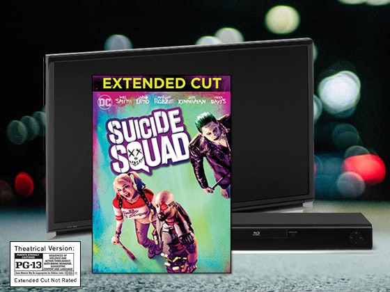 Suicide squad tv giveaway 1