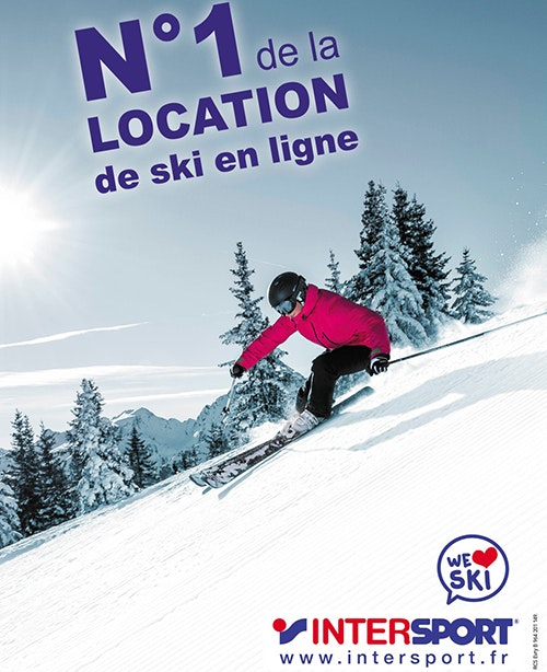 Ski intersport