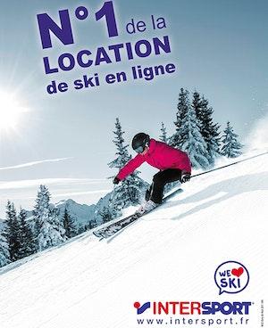 Ski intersport