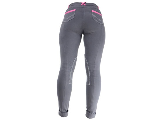 Hyperformance diesel ladies jodphurs