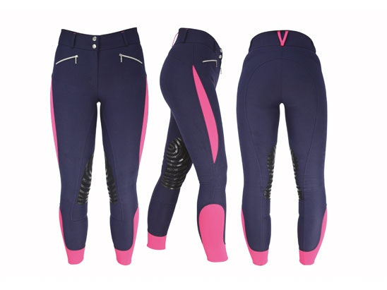 Hyperformance ladies breeches