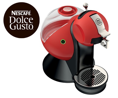 Nescafe giveaway