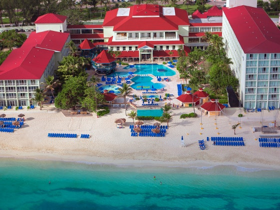 Breezes bahamas giveaway 2