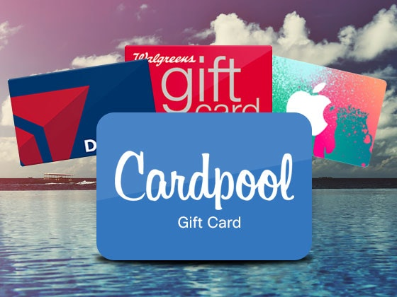 $100 Cardpool Gift Card from In Touch sweepstakes