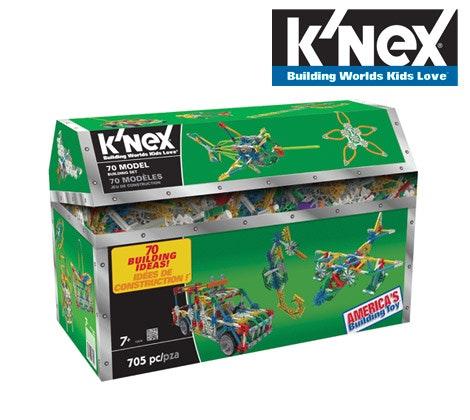 K'NEX 70 Model Building Set sweepstakes