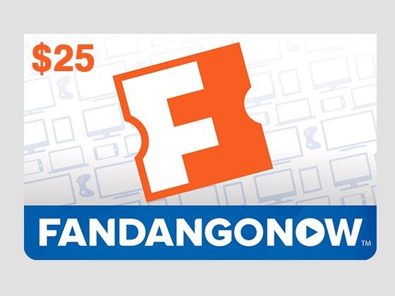 Fandangonow j14 giveaway