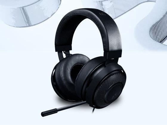 Razer Kraken Pro V2 Headset sweepstakes