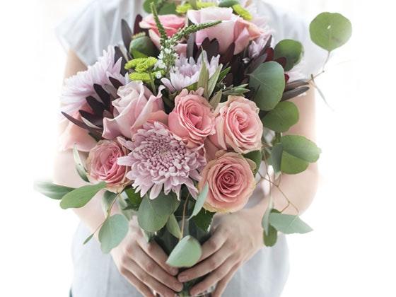 Urbanstems flower giveaway