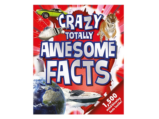 Crazytotallyawesomefacts at giveaway