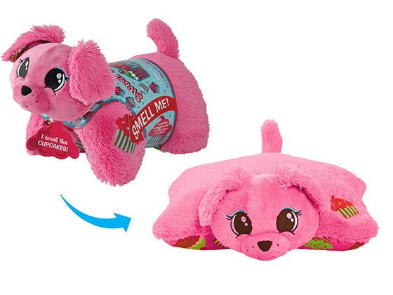 Pillowpet giveaway at